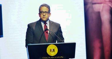 وزير الآثار: حفل افتتاح المتحف الكبير سيكون أسطوريا