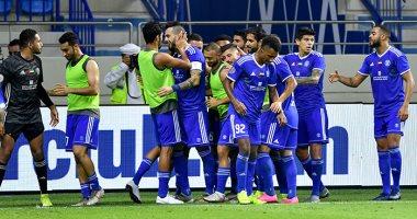 لاعب النصر الإماراتى: نقاتل للفوز بنهائى كأس الخليج ضد شباب الأهلى