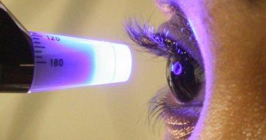 أشخاص معرضون لخطر الإصابة بجلوكوما العين.. تعرف عليهم