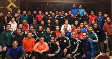 اتحاد الكرة يحدد 5 نوفمبر المقبل موعدا لدورات var الجديدة للحكام