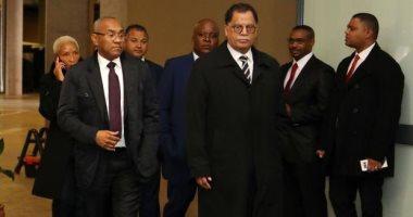 كاف يجتمع بمسئولى الكاميرون للاتفاق على نقل أمم أفريقيا 2021 إلى يناير