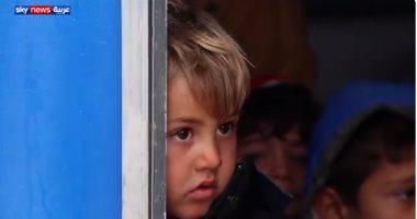 """فيديو.. """"ضحايا الغزو التركى.. قصص إنسانية من الشمال السورى"""""""