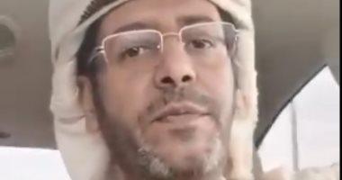 """وزير إماراتى يتواصل مع مواطن لتحقيق حلمه بسبب تغريدة على """"تويتر"""""""