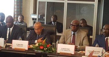 رئيس كاف يقترح إقامة كأس أمم أفريقيا 2021 فى الكاميرون ودولة أخرى