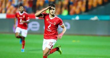 كواليس رفض الزمالك التعاقد مع أحمد الشيخ بعد توقيعه
