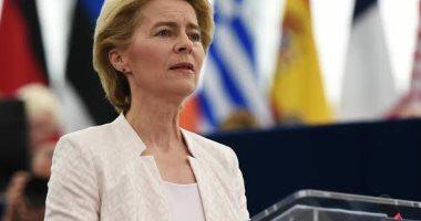 رئيسة المفوضية الأوروبية: سلوك تركيا غير مقبول ونقف بقوة إلى جانب قبرص