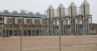 تصدير 3.64 مليار متر مكعب غاز عبر خط الغاز العربى ومصنع إدكو
