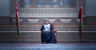 شاهد.. أول صورة رسمية للسلطان هيثم بن طارق بالديوان السلطانى