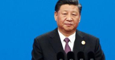 رئيس الصين يعزى الرئيس السيسى فى وفاة الرئيس الأسبق حسنى مبارك