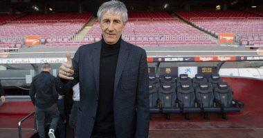 بديل سواريز يتصدر 6 تحديات تنتظر سيتين مع برشلونة