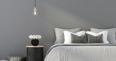 6 نصائح لطلاء غرف منزلك باللون الرمادى اختارى ألوان طبيعية اليوم السابع