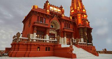 قبل أيام من افتتاحه.. تعرف على أسعار تذاكر قصر البارون ومنطقة البانوراما