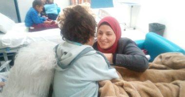 وزيرة التضامن توجه بتقديم الرعاية للطفلة فاطمة بعد تعرضها لتعذيب