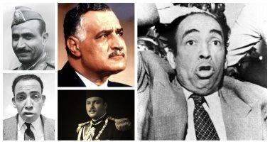 3 نكت أغضبت الملك فاروق والرئيس عبدالناصر و إسرائيل من إسماعيل ياسين