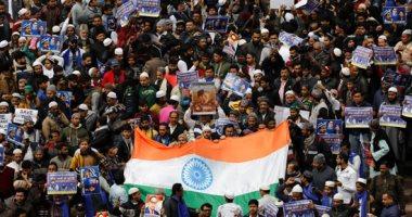 نيويورك تايمز: موجة كراهية هندوسية تتهم مسلمي الهند بنشر كورونا