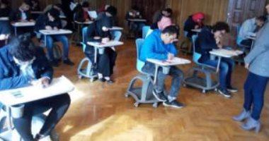 اليوم.. 53 ألف طالب وطالبة يؤدون امتحانات الشهادة الإعدادية بكفر الشيخ -