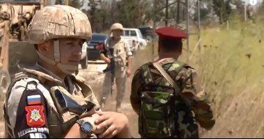 الدفاع الروسية: نجاحات الجيش السورى فى إدلب سمحت بتشكيل منطقة آمنة