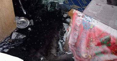 نقابة أطباء القاهرة: ماس كهربائى بسكن الطبيبات بمستشفى الدمرداش دون إصابات