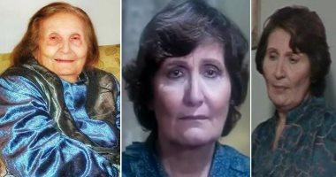 وفاة الفنانة نادية رفيق عن عمر 84 عاما.. وتشييع الجثمان من مصر الجديدة