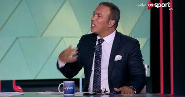 أيمن يونس يؤكد عقد اجتماع مع اللاعبين عقب مباراة الطلائع
