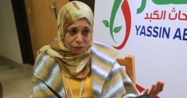 ابنة طبيب العندليب: عبد الحليم رفض جراحة تنقذ حياته حتى لا تهتز صورته أمام جمهوره