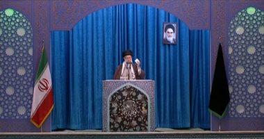 خامنئى: ترامب مهرج.. وإيران مستعدة للتفاوض مع أى جهة باستثناء أمريكا