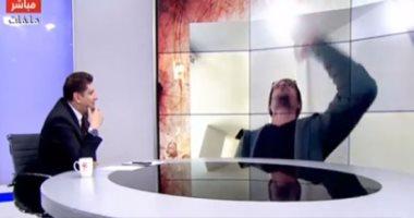 وائل غنيم يفضح إعلام الإخوان: بغبغانات وبترددوا الكلام اللى بيتقالكم من قطر