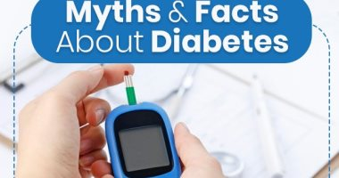 علامات خفية تدل على إصابتك بمرض السكر من النوع 2