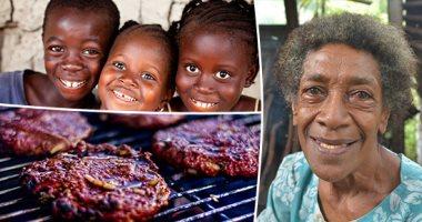 عادات وتقاليد لشعوب اهل زامبيا 202001180635123512