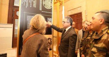 وزارة السياحة والآثار: افتتاح قصر البارون بعد ترميمه فى فبراير المقبل