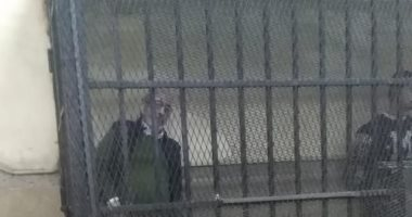 تأجيل محاكمة شقيق بطرس غالى بتهمة تهريب الآثار إلى أوروبا للغد