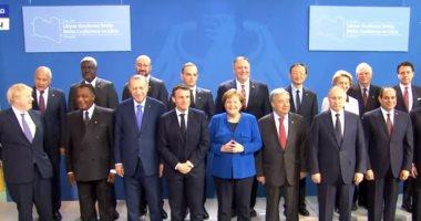أخبار مصر اليوم.. انطلاق مؤتمر برلين بشأن الأزمة الليبية بمشاركة السيسى