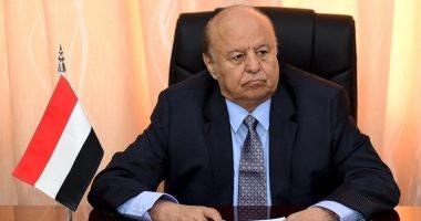 الرئيس اليمنى يهنئ أمير دولة الكويت بمناسبة توليه مقاليد الحكم فى بلاده
