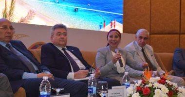 رئيس مرسى علم: لجنة السياحة بالبرلمان تتفقد اليوم مارينا المدينة وطريق القصير