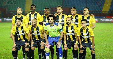 المقاولون يستقر على خوض 4 مباريات ودية ويتفق مع أسوان والطلائع قبل عودة الدوري