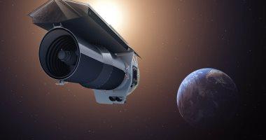 بعد 16 عاما من إطلاقه.. ناسا توقف عمل تلسكوب سبيتزر 30 يناير الجاري