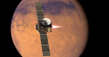 ناسا تدعو الأطفال لاختيار اسم مسبار المريخ المقبل.. و9 أسماء تصل للنهائيات -