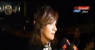 وزيرة الهجرة: مراكب النجاة مبادرة تعمل على توفير البديل لشبابنا.. فيديو