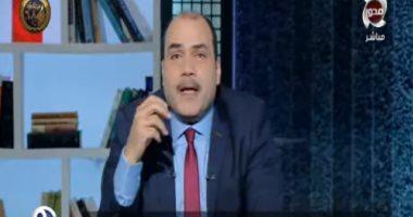 فيديو.. الباز يكشف بالمستندات تورط أحمد البحقيرى فى تهديد  خصومه بالقتل