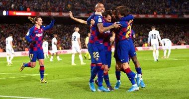 ايبيزا ضد برشلونة.. جريزمان يقود هجوم البارسا فى كأس ملك إسبانيا