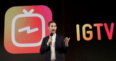 أخبار انستجرام .. منصة مشاركة الصور تزيل زر IGTV لانخفاض شعبيته -