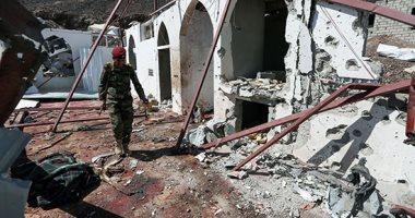 البرلمان اليمنى يطالب المجتمع الدولى بالضغط على ميليشيا الحوثى
