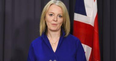 صحيفة : وزيرة التجارة البريطانية تلتقى مع مسؤولين أمريكيين كبار هذا الأسبوع