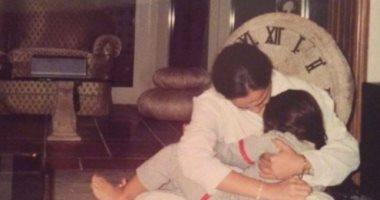 شريهان تحتفل بعيد ميلاد نجلتها لولوة مبكرا X 5 رسائل
