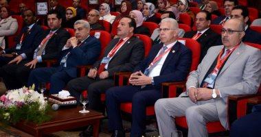 رئيس جامعة طنطا: نفتخر باستضافة الأشقاء العرب ودعم غير محدود للطلاب الوافدين