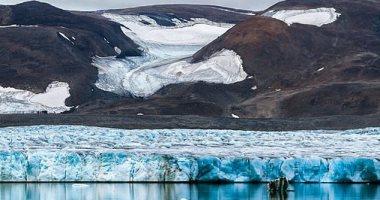 دراسة تحذر: الجليد البحرى فى القطب الشمالى سيختفى تماما بحلول عام 2035