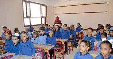 مدير التعليم العام بالقاهرة: بدء وضع الامتحان المجمع لصفوف النقل