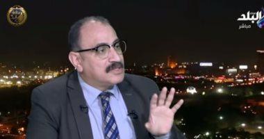 أستاذ علوم سياسية: المجتمع الدولى سيضغط على تركيا لمنع دخولها إلى ليبيا.. فيديو