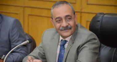 محافظ الإسماعيلية يؤكد تقدم 12 ألف مواطن بطلبات التصالح فى مخالفات البناء