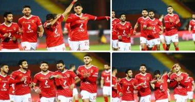 الأهلى ضد النجم الساحلى.. مروان محسن يقود الهجوم والشيخ أساسيًا